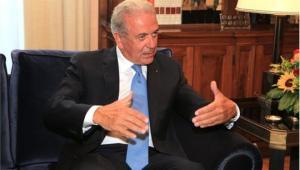 Τον Δημήτρη Αβραμόπουλο προτείνει η κυβέρνηση για επίτροπο στην Κομισιόν