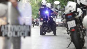 Ποινική δίωξη για πέντε κακουργήματα σε βάρος του Μαζιώτη – τις γιάφκες αναζητά η Αστυνομία