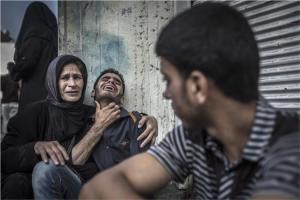 ΟΗΕ προς Ισραήλ: «Σκοτώσατε παιδιά την ώρα που κοιμούνταν. Είναι παγκόσμιο όνειδος. Φτάνει πιά»