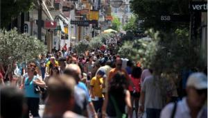 Ομαδική προσφυγή στο ΣτΕ κατά της λειτουργίας των καταστημάτων όλες τις Κυριακές του χρόνου