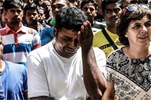 Μανωλάδα: Νέο σοκ μετά το αίμα στα φραουλοχώραφα