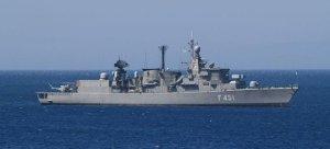 Χάος στη Λιβύη -Εκκενώνεται η ελληνική πρεσβεία, η φρεγάτα «Σαλαμίς» πλέει ήδη προς την περιοχή