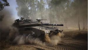 Αρχισε χερσαία ισραηλινή επίθεση στη Γάζα – 248 Παλαιστίνιοι έχουν σκοτωθεί συνολικά μέχρι σήμερα