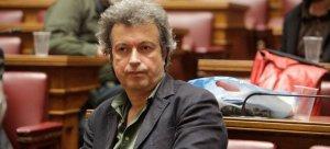 Τατσόπουλος: Είμαι κοντά με το «Ποτάμι» – Τιμή μου να κατέβω στις εκλογές με το κόμμα