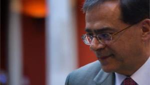 Γκίκας Χαρδούβελης στα «ΝΕΑ»: Ενοίκιο αντί δόσης για τα κόκκινα στεγαστικά