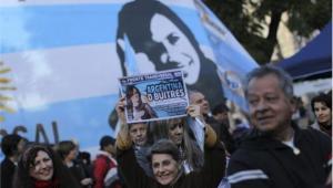 Αργεντινή: Δεν έχουμε χρεοκοπήσει, καταγγέλλουμε την αμερικανική δικαιοσύνη – Υποβάθμιση και από τον Fitch