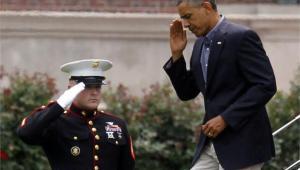 Ομπάμα: «Η Ρωσία είναι ένα έθνος που δεν κατασκευάζει τίποτα»