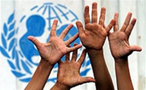 UNICEF: Σχολική εκστρατεία με μπαζάρ στο Μετρό Συντάγματος