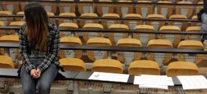 Χάος στα πανεπιστήμια: Οι νέοι πρυτάνεις καταγγέλλουν τριτοκοσμικές καταστάσεις